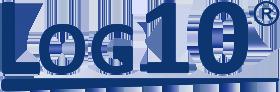 Log 10 logo