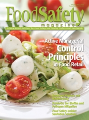 Produce Food Safety