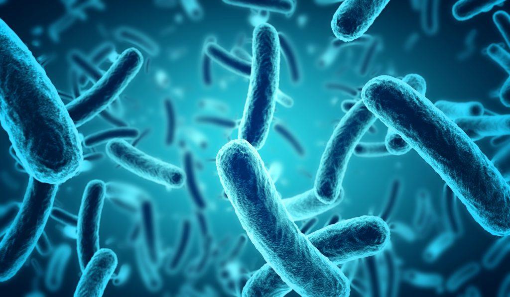 Blue pathogens