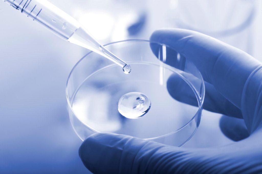 Pathogen contamination testing