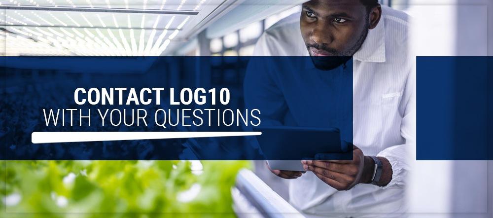 contact Log10